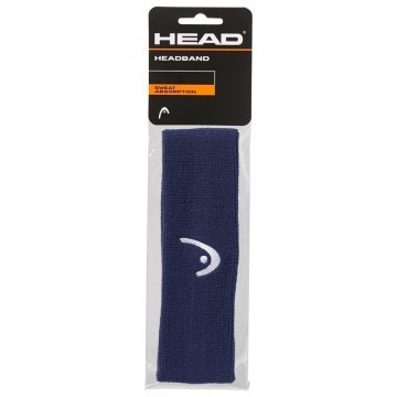 Head Headband Navy